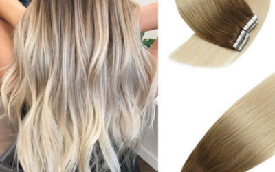 Tape Extensions….